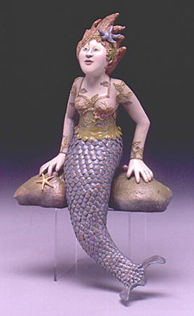Mermaid copyright 1999 Akira Studios all rights reserved